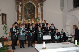 Shanty-Chor-Kellenhusen/Ostsee: Dezember 2007